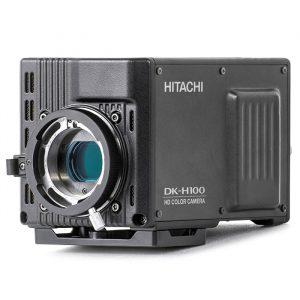 HD Compact Cameras