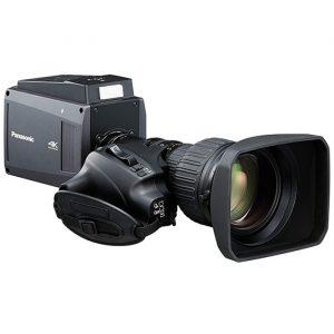 4K Cameras