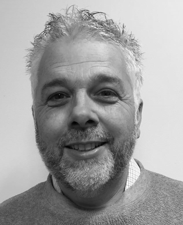 Gary Penfold